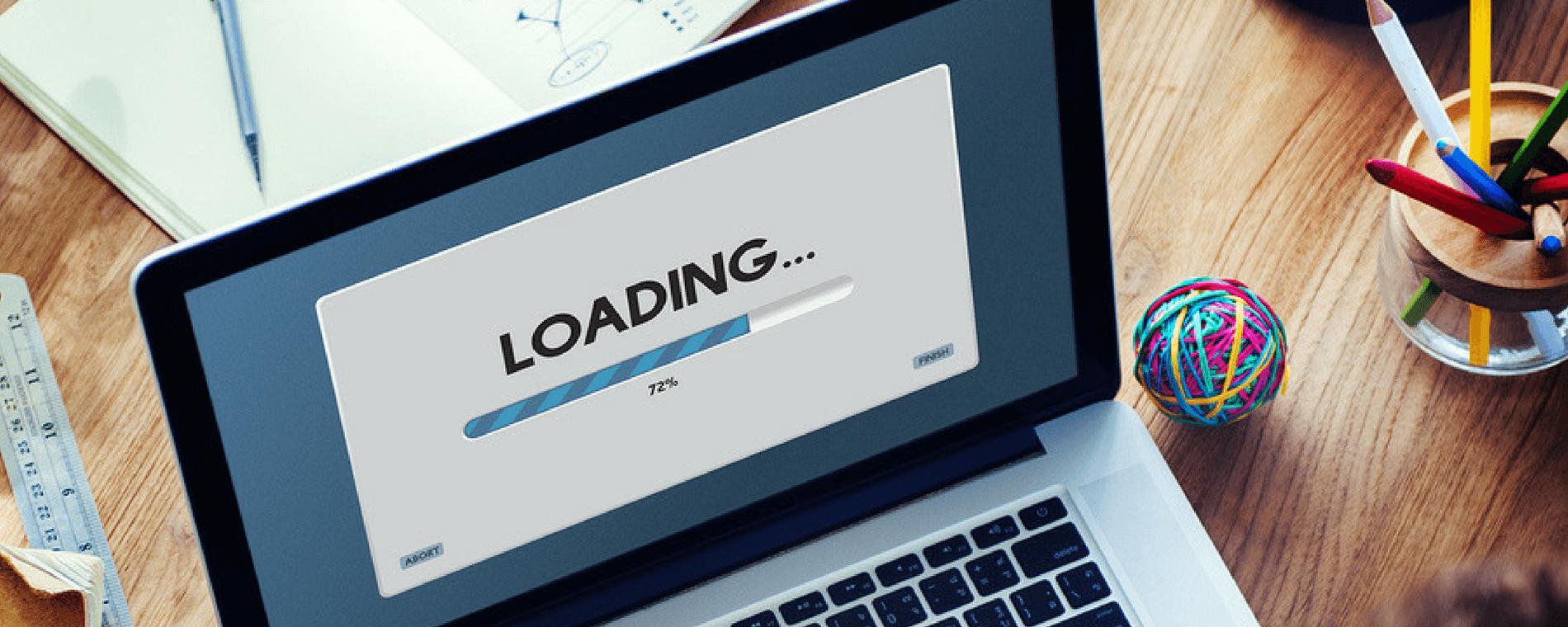 Steps to optimizing a website - part l